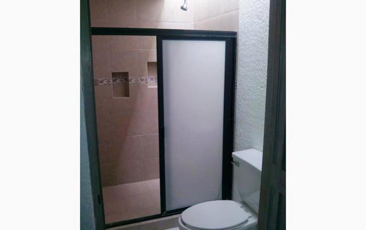 Foto de casa en venta en  , lomas de cortes, cuernavaca, morelos, 2662051 No. 20