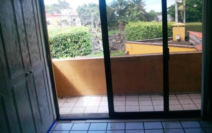 Foto de casa en venta en  , lomas de cortes, cuernavaca, morelos, 2662051 No. 24