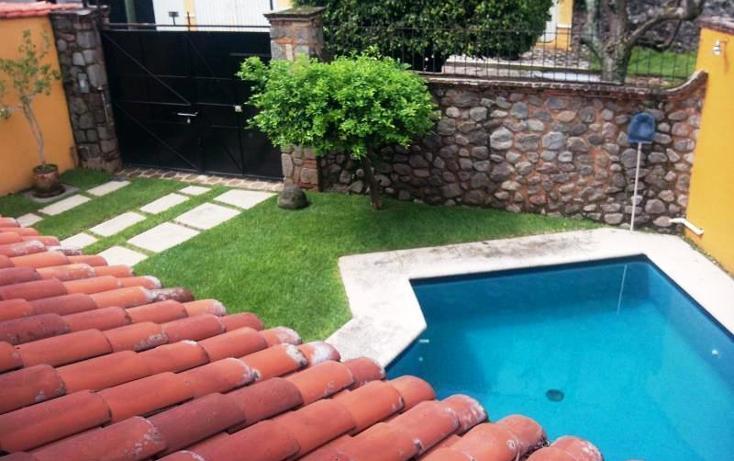 Foto de casa en venta en  , lomas de cortes, cuernavaca, morelos, 2662051 No. 25