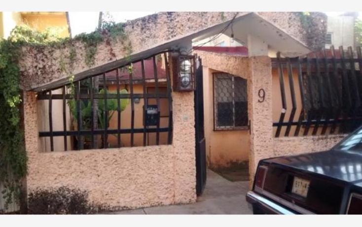 Foto de casa en venta en lomas de cortes , lomas de cortes, cuernavaca, morelos, 2669584 No. 01