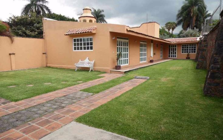 Foto de casa en venta en  , lomas de cortes, cuernavaca, morelos, 3428531 No. 01