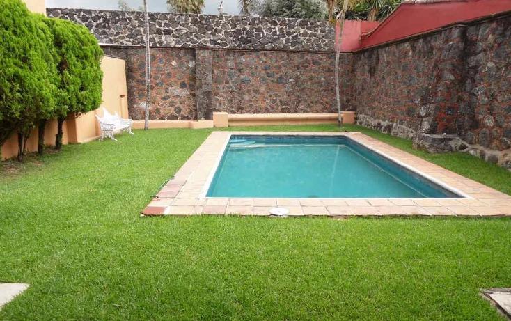 Foto de casa en venta en  , lomas de cortes, cuernavaca, morelos, 3428531 No. 09