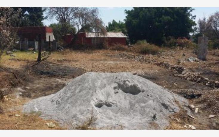 Foto de terreno habitacional en venta en  , lomas de cortes, cuernavaca, morelos, 444332 No. 02