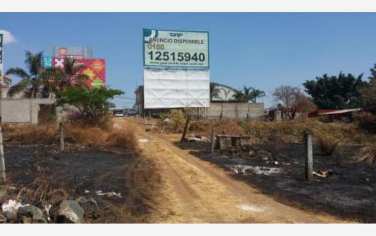 Foto de terreno habitacional en venta en  , lomas de cortes, cuernavaca, morelos, 444332 No. 04