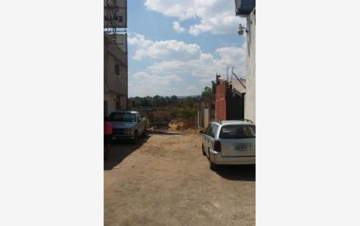 Foto de terreno habitacional en venta en  , lomas de cortes, cuernavaca, morelos, 444332 No. 08