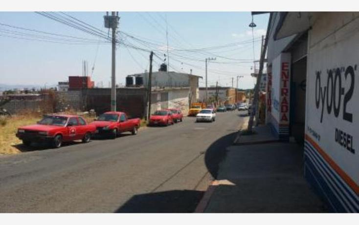 Foto de terreno habitacional en venta en  , lomas de cortes, cuernavaca, morelos, 444332 No. 09