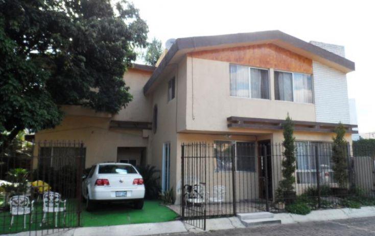 Foto de casa en venta en, lomas de cortes, cuernavaca, morelos, 446692 no 01