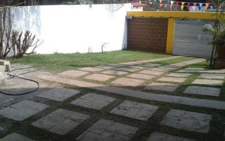 Foto de departamento en venta en  , lomas de cortes, cuernavaca, morelos, 551798 No. 03