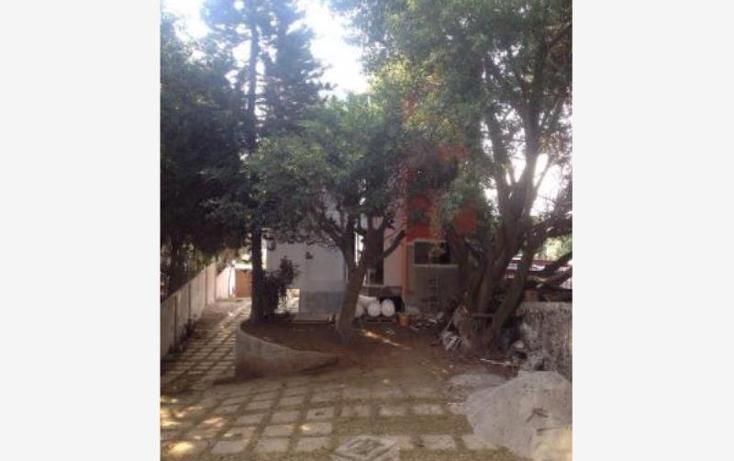 Foto de departamento en venta en  , lomas de cortes, cuernavaca, morelos, 551798 No. 09