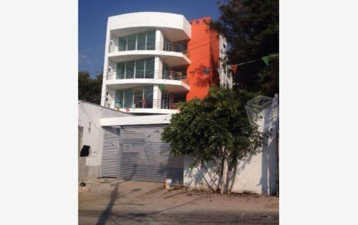 Foto de departamento en venta en  , lomas de cortes, cuernavaca, morelos, 551798 No. 11