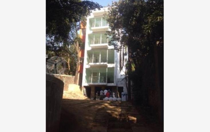 Foto de departamento en venta en  , lomas de cortes, cuernavaca, morelos, 551798 No. 12