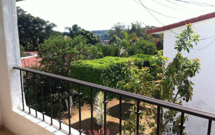 Foto de casa en renta en, lomas de cortes, cuernavaca, morelos, 693133 no 09