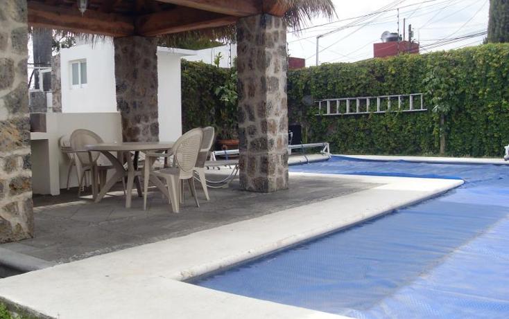 Foto de casa en venta en  , lomas de cortes, cuernavaca, morelos, 728101 No. 01