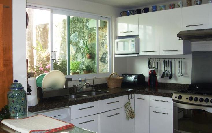 Foto de casa en venta en  , lomas de cortes, cuernavaca, morelos, 728101 No. 02