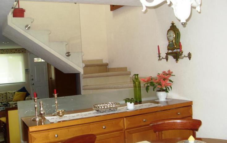 Foto de casa en venta en  , lomas de cortes, cuernavaca, morelos, 728101 No. 03