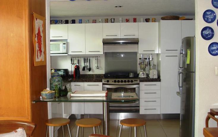 Foto de casa en venta en  , lomas de cortes, cuernavaca, morelos, 728101 No. 04