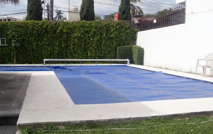 Foto de casa en venta en  , lomas de cortes, cuernavaca, morelos, 728101 No. 05