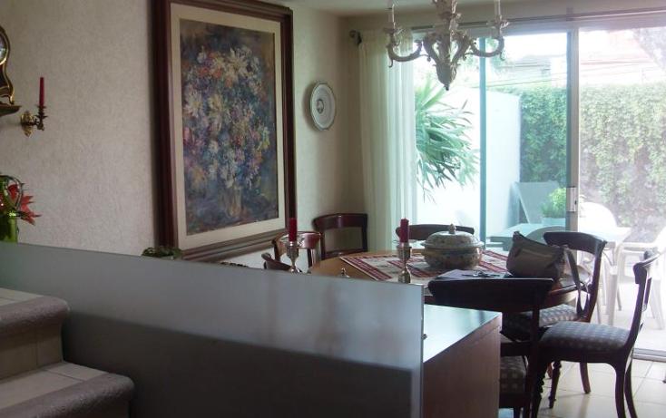 Foto de casa en venta en  , lomas de cortes, cuernavaca, morelos, 728101 No. 06