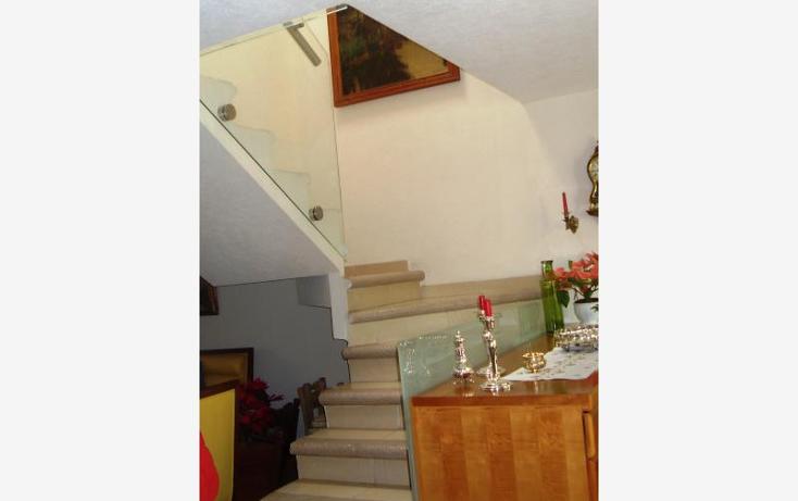 Foto de casa en venta en  , lomas de cortes, cuernavaca, morelos, 728101 No. 11
