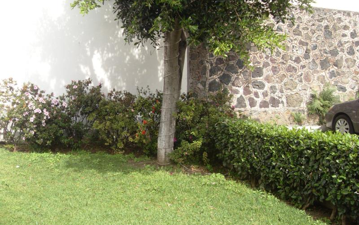 Foto de casa en venta en  , lomas de cortes, cuernavaca, morelos, 728101 No. 12
