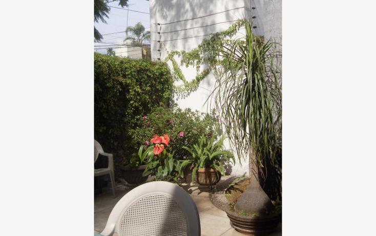 Foto de casa en venta en  , lomas de cortes, cuernavaca, morelos, 728101 No. 13