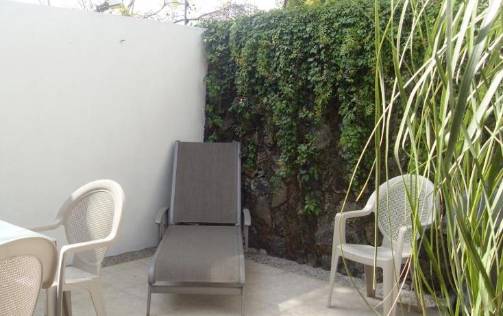 Foto de casa en venta en  , lomas de cortes, cuernavaca, morelos, 728101 No. 14