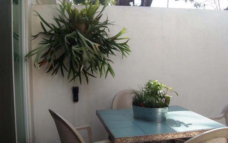 Foto de casa en venta en  , lomas de cortes, cuernavaca, morelos, 728101 No. 15