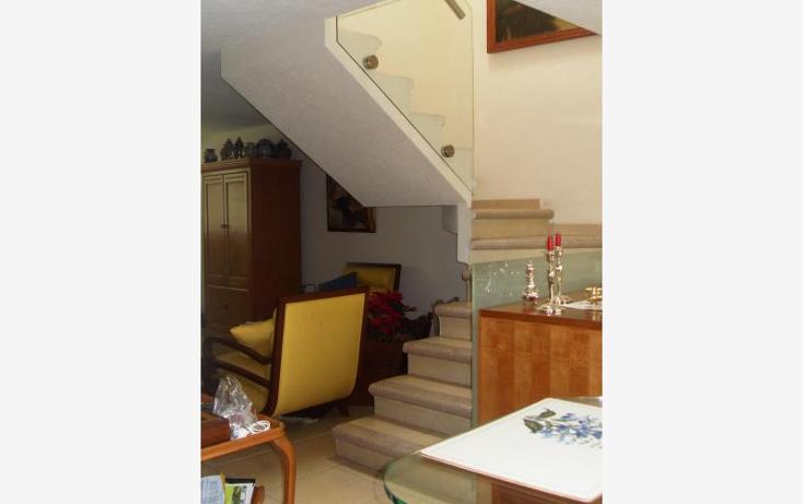Foto de casa en venta en  , lomas de cortes, cuernavaca, morelos, 728101 No. 18