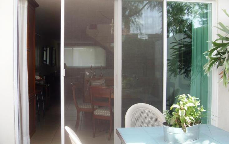 Foto de casa en venta en  , lomas de cortes, cuernavaca, morelos, 728101 No. 19
