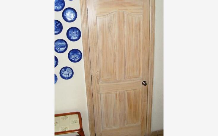 Foto de casa en venta en  , lomas de cortes, cuernavaca, morelos, 728101 No. 20