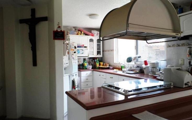 Foto de casa en venta en  , lomas de cortes, cuernavaca, morelos, 776047 No. 01