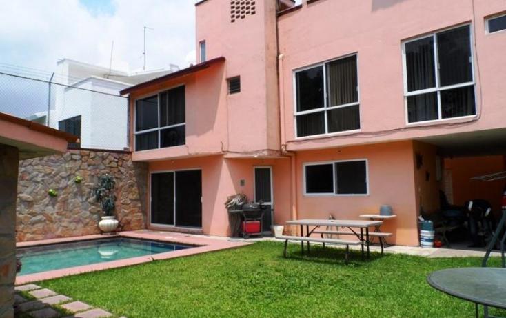 Foto de casa en venta en, lomas de cortes, cuernavaca, morelos, 776047 no 02