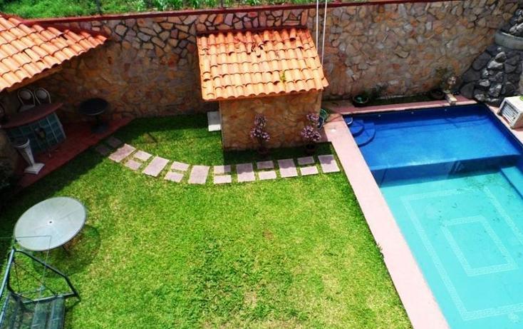 Foto de casa en venta en  , lomas de cortes, cuernavaca, morelos, 776047 No. 03