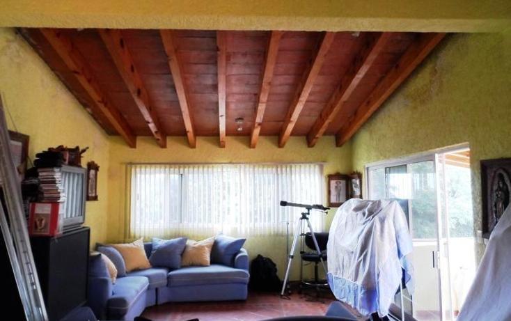 Foto de casa en venta en  , lomas de cortes, cuernavaca, morelos, 776047 No. 04