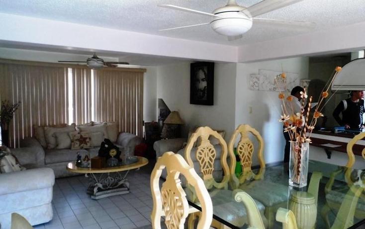 Foto de casa en venta en  , lomas de cortes, cuernavaca, morelos, 776047 No. 07