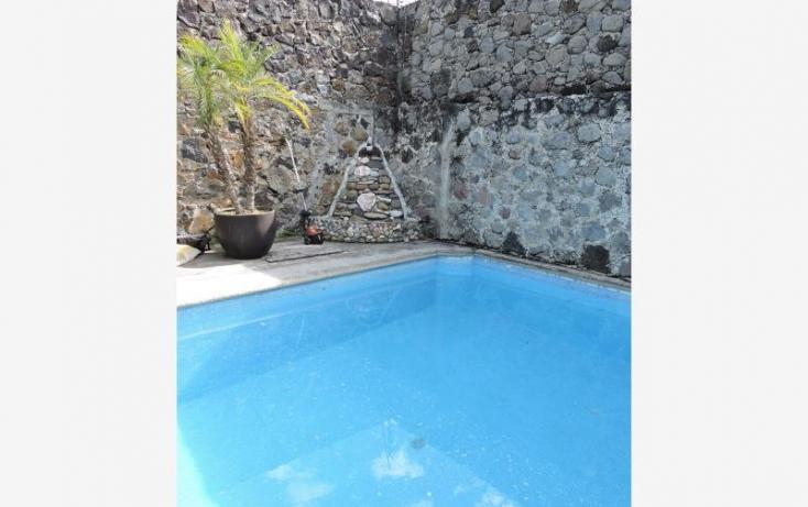 Foto de casa en venta en, lomas de cortes, cuernavaca, morelos, 822157 no 15
