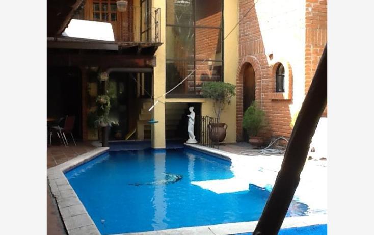 Foto de casa en venta en  , lomas de cortes, cuernavaca, morelos, 827671 No. 01