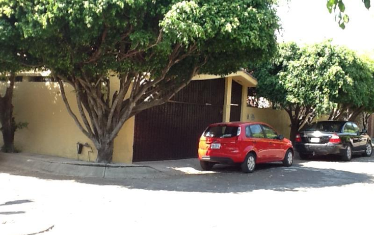 Foto de casa en venta en  , lomas de cortes, cuernavaca, morelos, 827671 No. 03