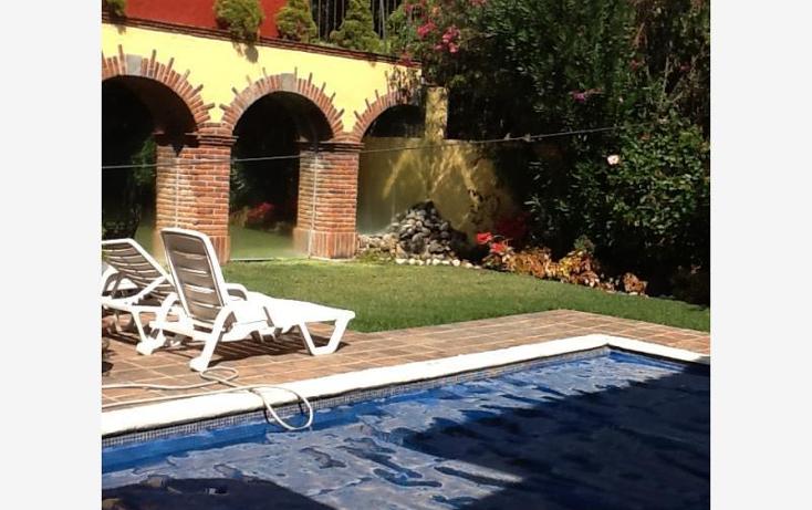 Foto de casa en venta en  , lomas de cortes, cuernavaca, morelos, 827671 No. 04