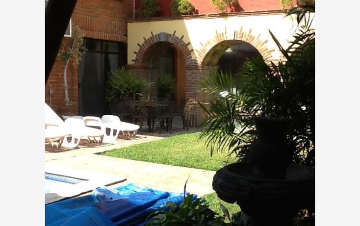 Foto de casa en venta en  , lomas de cortes, cuernavaca, morelos, 827671 No. 08