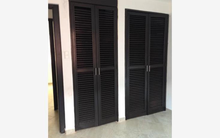 Foto de departamento en venta en  , lomas de cortes, cuernavaca, morelos, 916385 No. 12
