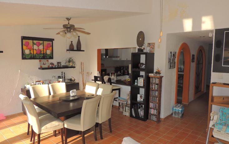 Foto de casa en venta en  , lomas de cortes, cuernavaca, morelos, 947527 No. 05