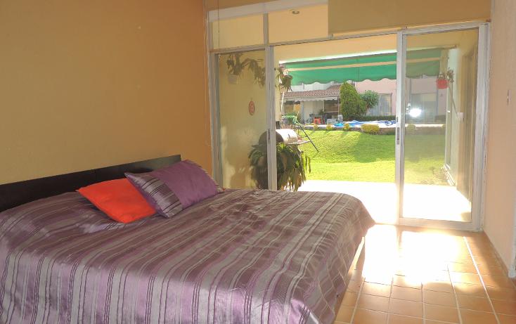 Foto de casa en venta en  , lomas de cortes, cuernavaca, morelos, 947527 No. 09
