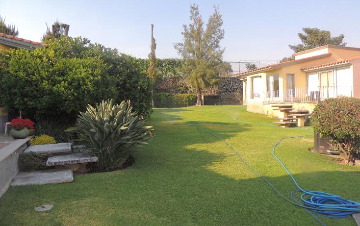 Foto de casa en venta en  , lomas de cortes, cuernavaca, morelos, 947527 No. 15