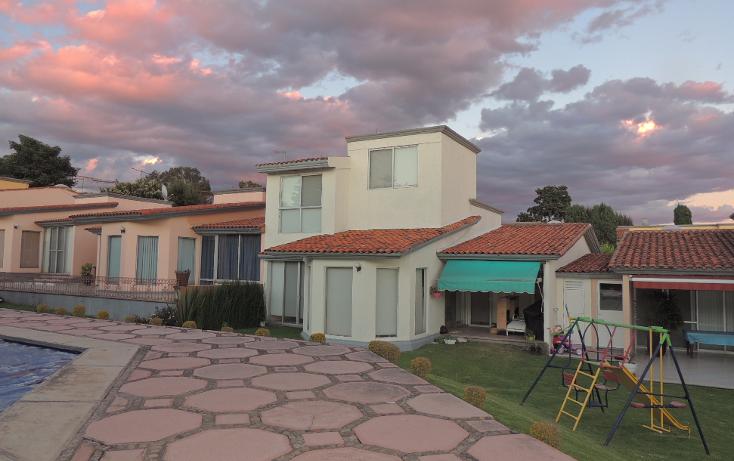 Foto de casa en venta en  , lomas de cortes, cuernavaca, morelos, 947527 No. 20