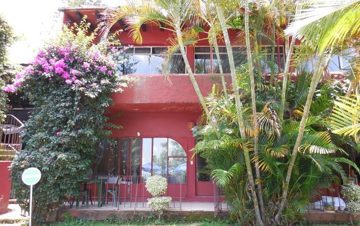 Foto de casa en venta en  , lomas de cortes, cuernavaca, morelos, 959545 No. 01