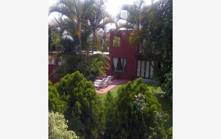 Foto de casa en venta en  , lomas de cortes, cuernavaca, morelos, 959545 No. 02