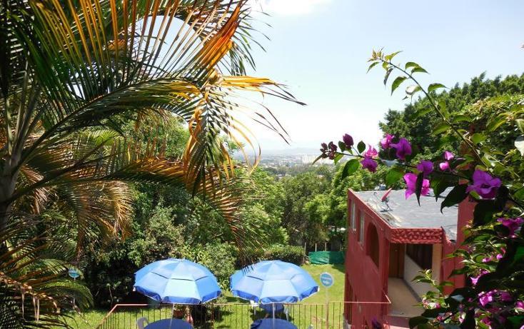 Foto de casa en venta en  , lomas de cortes, cuernavaca, morelos, 959545 No. 03