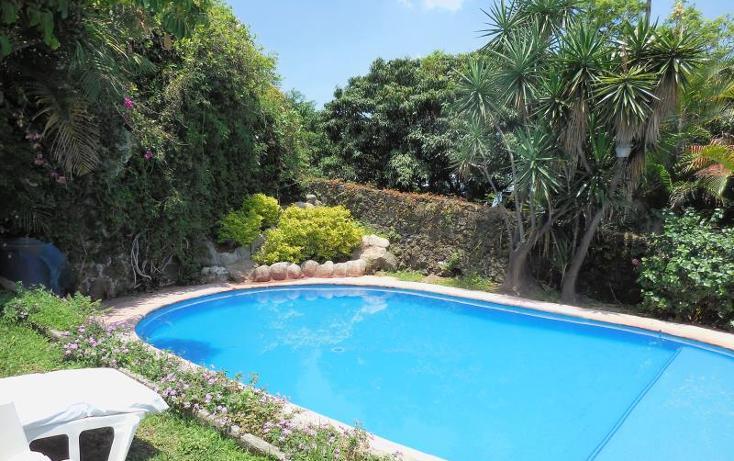 Foto de casa en venta en  , lomas de cortes, cuernavaca, morelos, 959545 No. 07