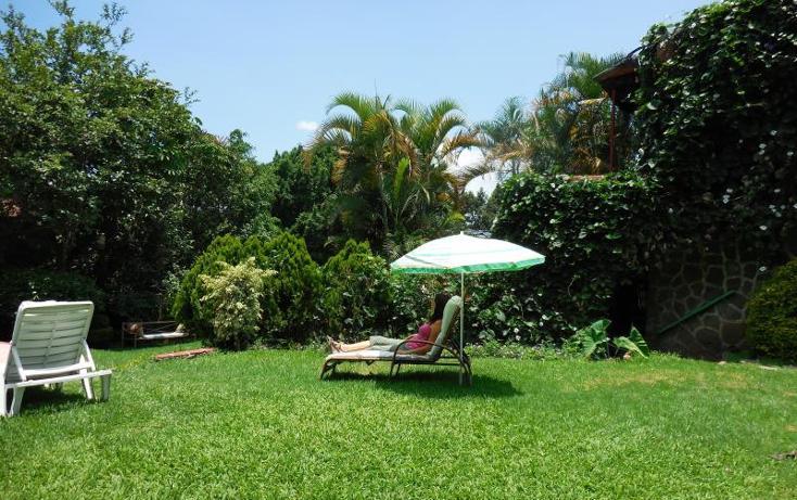 Foto de casa en venta en  , lomas de cortes, cuernavaca, morelos, 959545 No. 08
